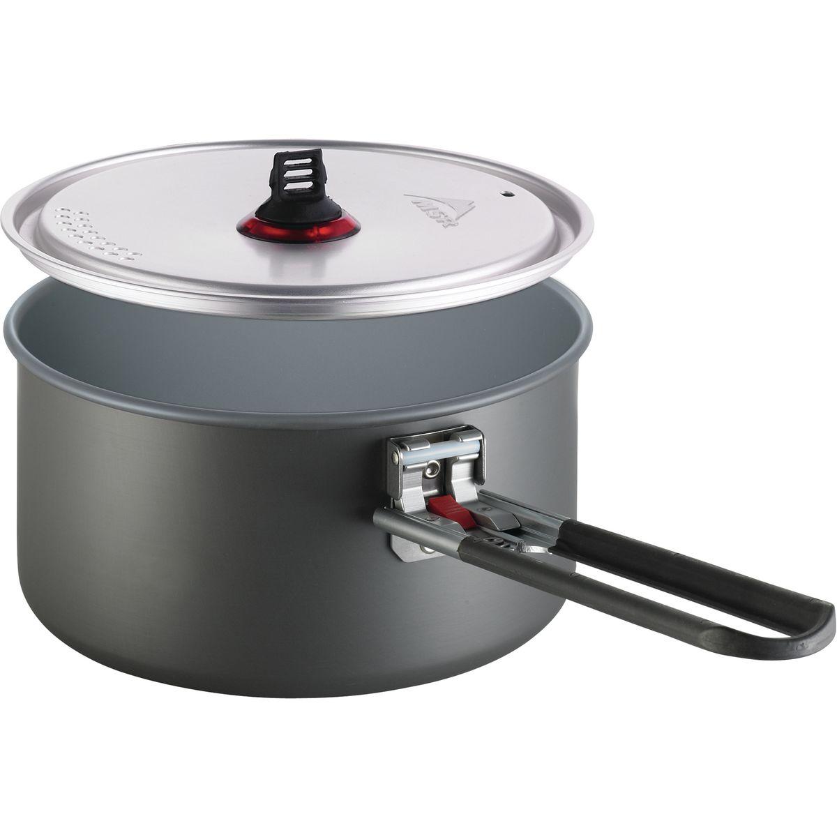 photo: MSR Ceramic Solo Pot pot/pan