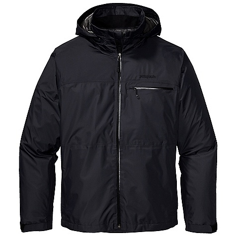 photo: Patagonia Updraft Jacket waterproof jacket
