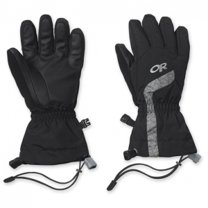 photo: Outdoor Research Kids' Snowline Mitts insulated glove/mitten