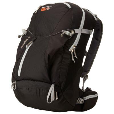 photo: Mountain Hardwear Wandrin 28 daypack (under 2,000 cu in)