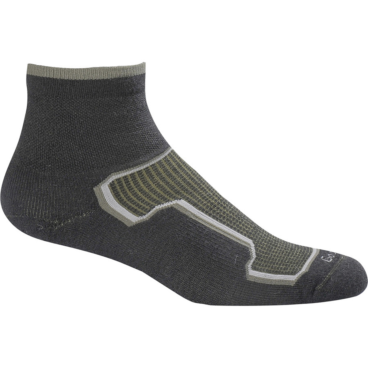 Goodhew Taos Quarter Sock