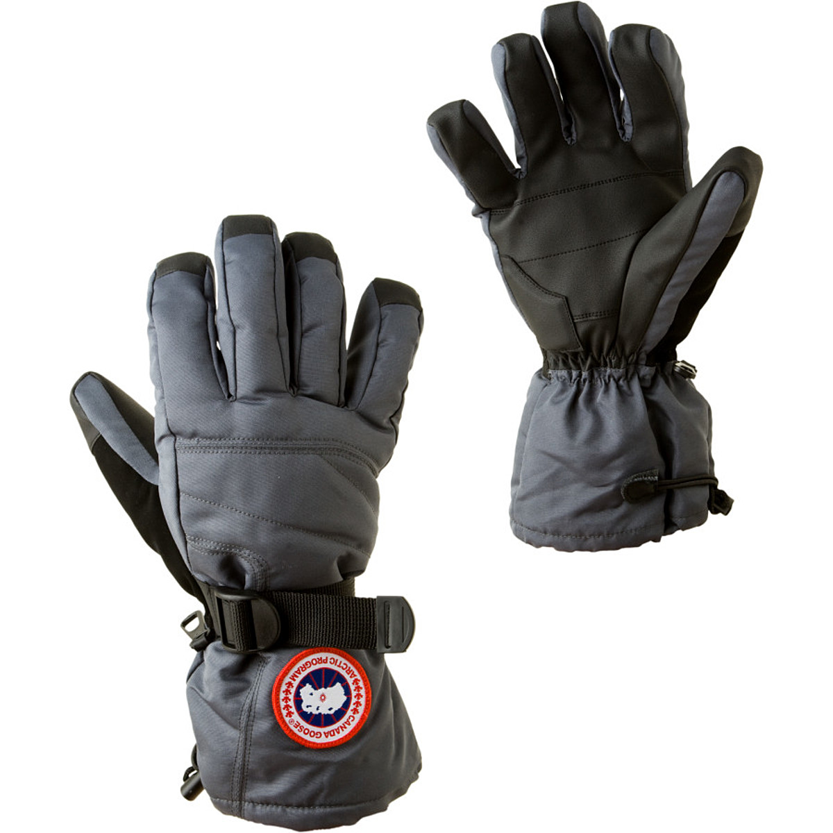 photo: Canada Goose Down Glove insulated glove/mitten