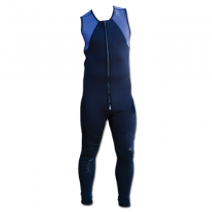 photo: Kokatat NeoZip Long John wet suit