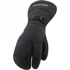 Black Diamond Soloist Finger Gloves