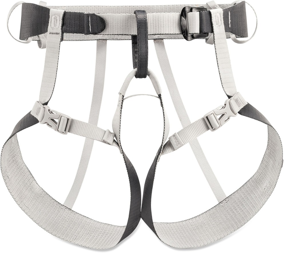 photo: Petzl Tour sit harness
