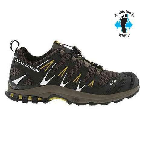 photo: Salomon Men's XA Pro 3D Ultra trail running shoe