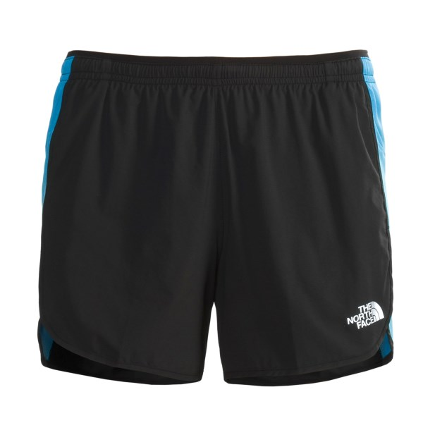photo: The North Face Better Than Naked Running Shorts active short
