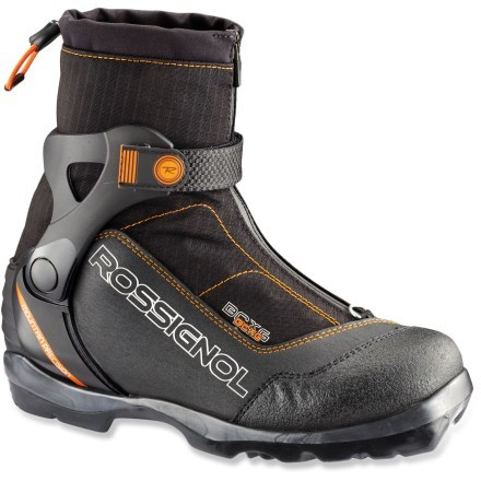 photo: Rossignol Women's BC X6 nordic touring boot
