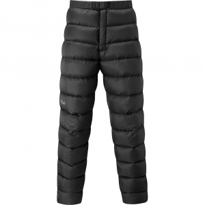 photo: Rab Argon Pant down insulated pant