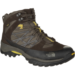 photo: The North Face Men's Storm Mid WP winter boot