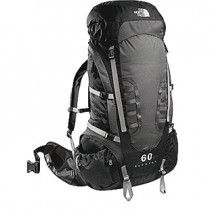 photo: The North Face Pivotal 60 weekend pack (50-69l)