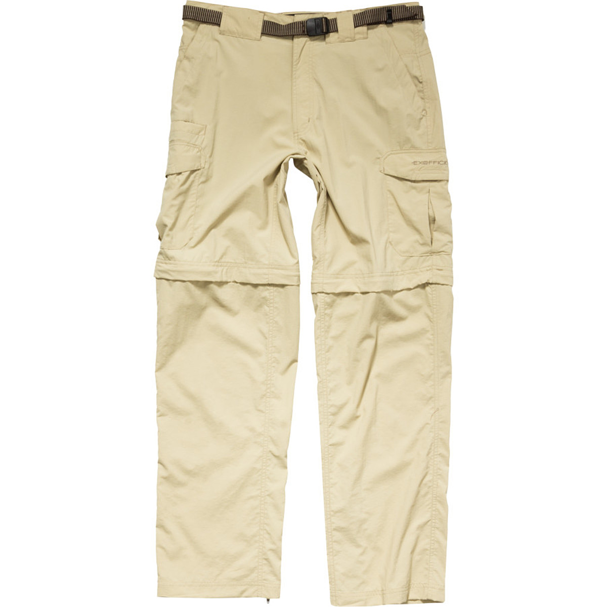 photo: ExOfficio Men's Nio Amphi Convertible Pant hiking pant