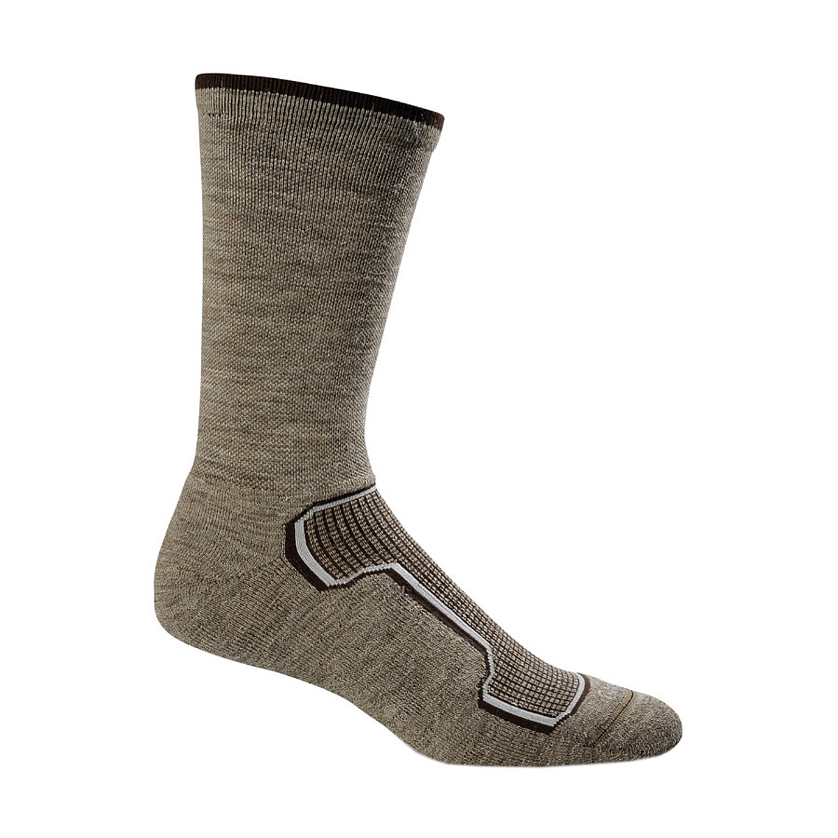 photo: Goodhew Taos Sock hiking/backpacking sock