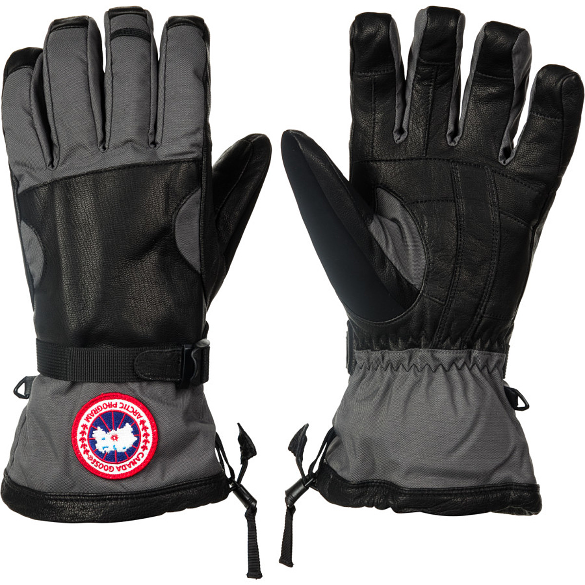 photo: Canada Goose Work Glove insulated glove/mitten