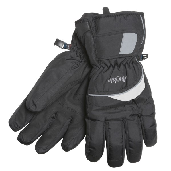 photo: Auclair Flash Gloves insulated glove/mitten