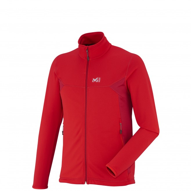 Millet Tech Stretch Light Jacket