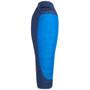 photo: Marmot Men's Trestles 15 3-season synthetic sleeping bag