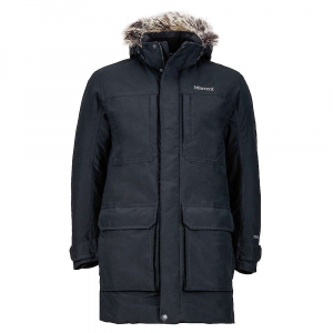 photo: Marmot Longwood Jacket down insulated jacket