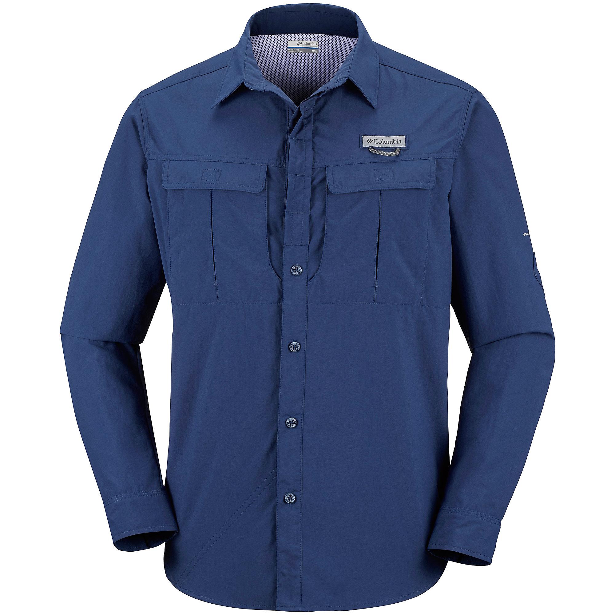 Columbia Cascades Explorer Long Sleeve Shirt