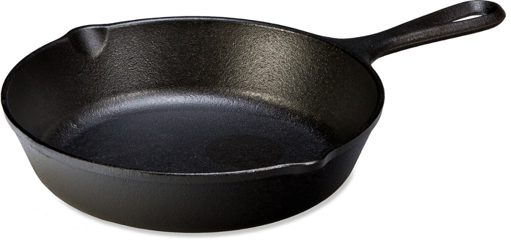 Lodge Logic Cast Iron Skillet 12""