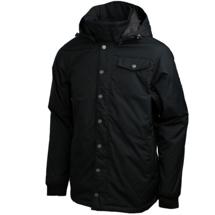 photo: Holden Laurent Jacket synthetic insulated jacket