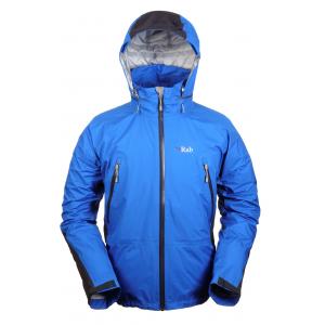photo: Rab Drillium Jacket waterproof jacket