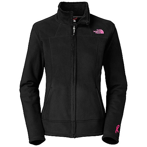 photo: The North Face Morningside Full Zip fleece jacket