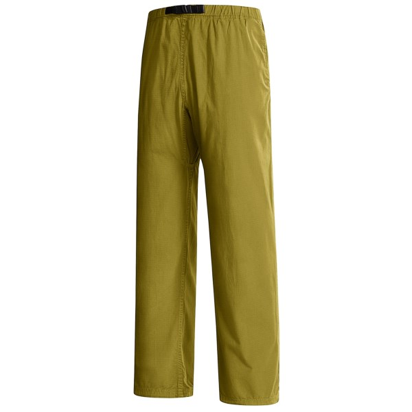 photo: Gramicci Highline Trail Pant hiking pant