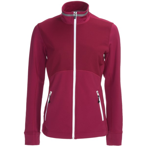 photo: Skirt Sports Ice Queen Jacket fleece jacket