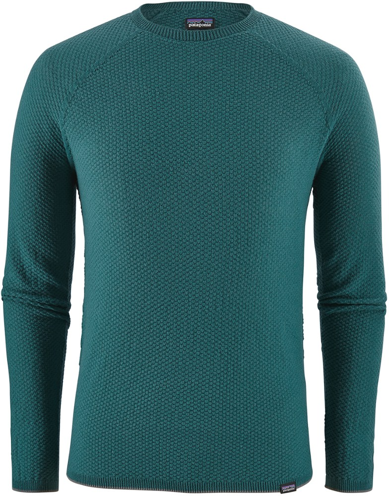 photo: Patagonia Capilene Air Crew base layer top