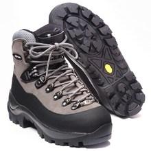 photo: Raichle 60-Degree mountaineering boot