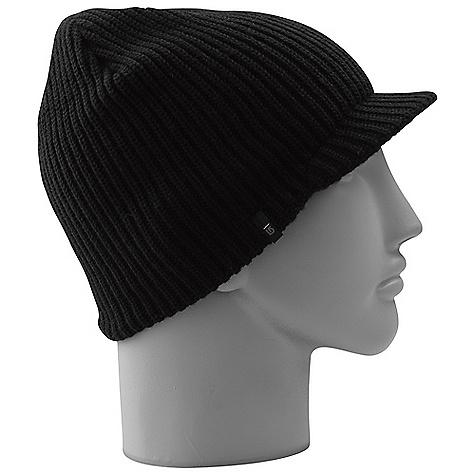 photo: Burton Ledge Beanie winter hat