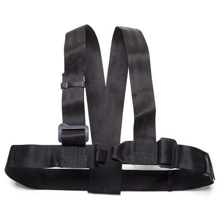 photo: Advanced Base Camp Guide Chest Harness chest harness