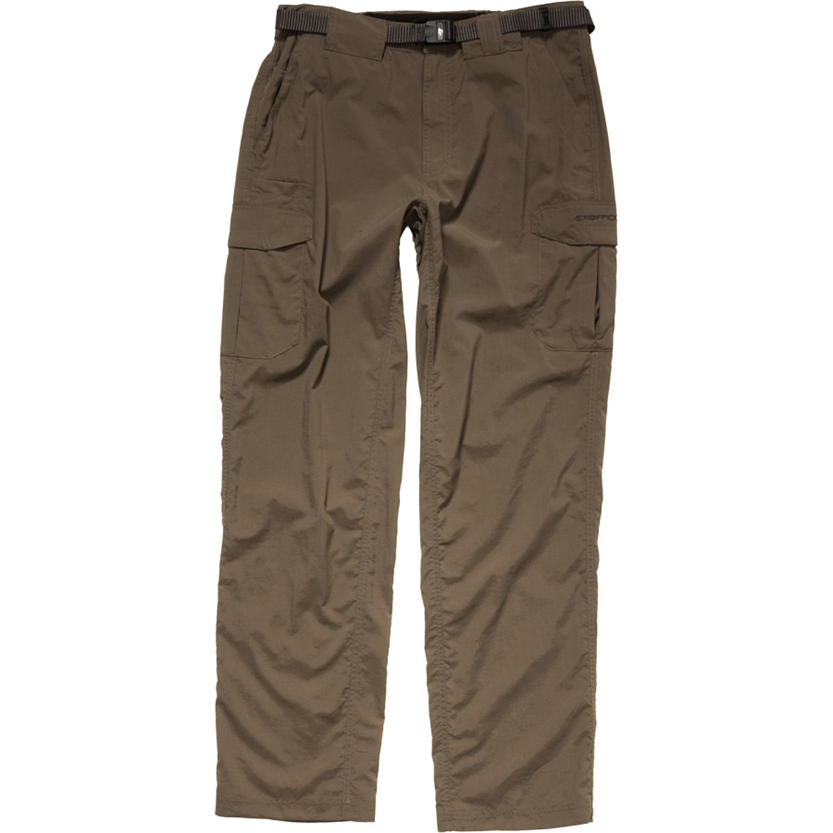 photo: ExOfficio Nio Amphi Pant hiking pant