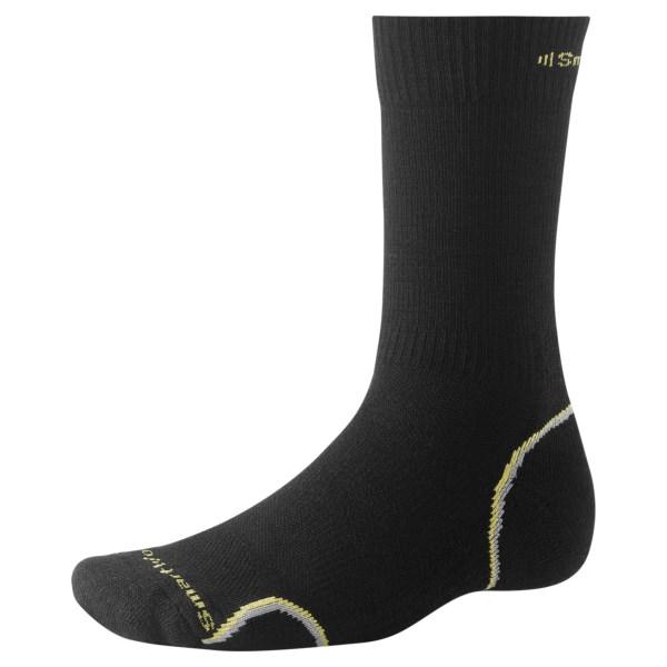 photo: Smartwool Phd Nordic Light Sock snowsport sock
