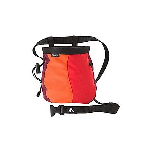 photo: prAna Chalk Bag with Belt chalk bag