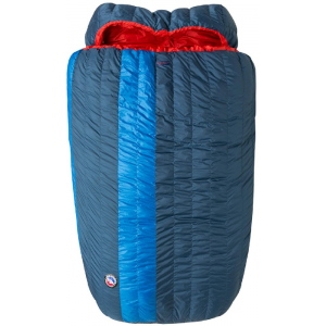 Big Agnes King Solomon 15°