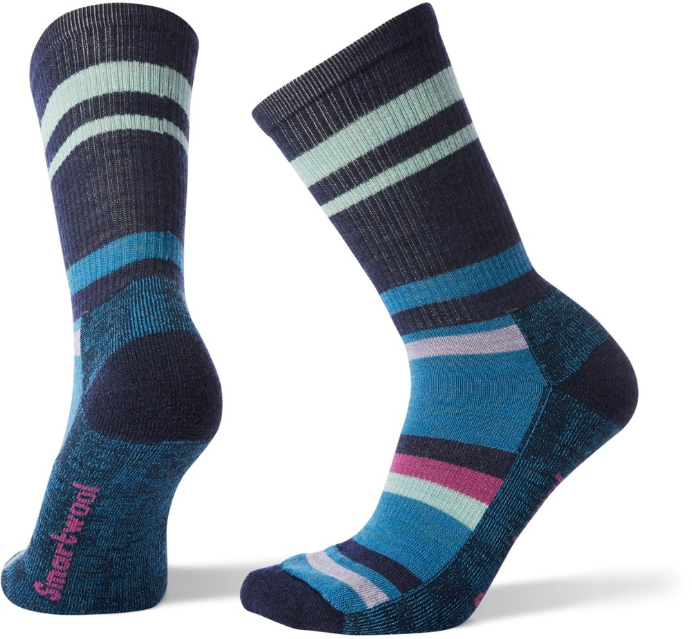 photo: Smartwool Hike Light Crew hiking/backpacking sock