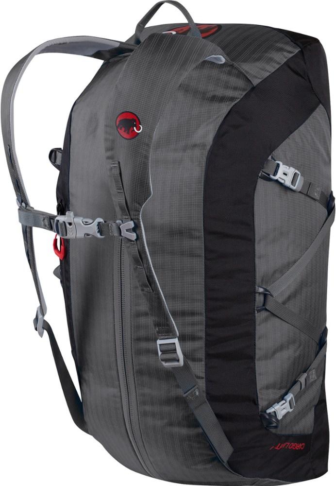 photo: Mammut Cargo Light pack duffel