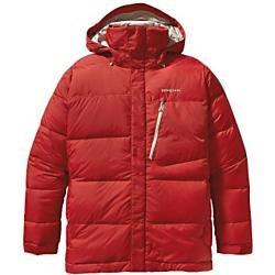 photo: Patagonia Rubicon Down Jacket down insulated jacket