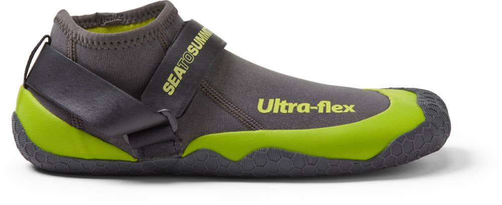 photo: Sea to Summit Ultra Flex Booties water shoe