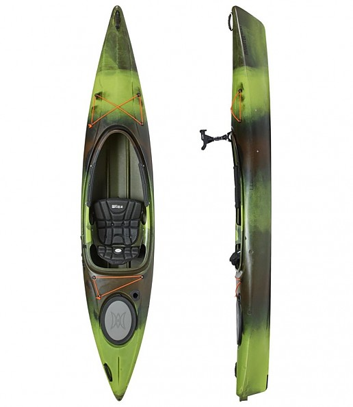 L.L.Bean Manatee 12 Deluxe Angler