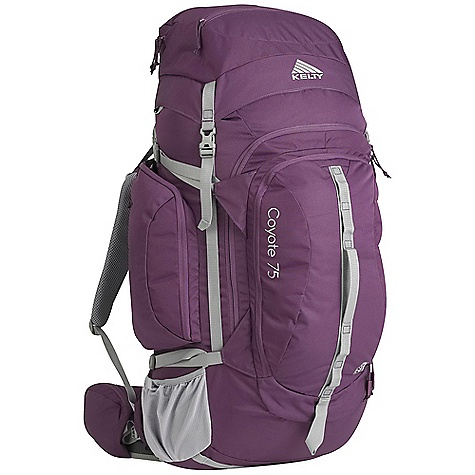 photo: Kelty Coyote 75 expedition pack (70l+)
