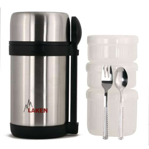 Laken Thermo Inox Food Container