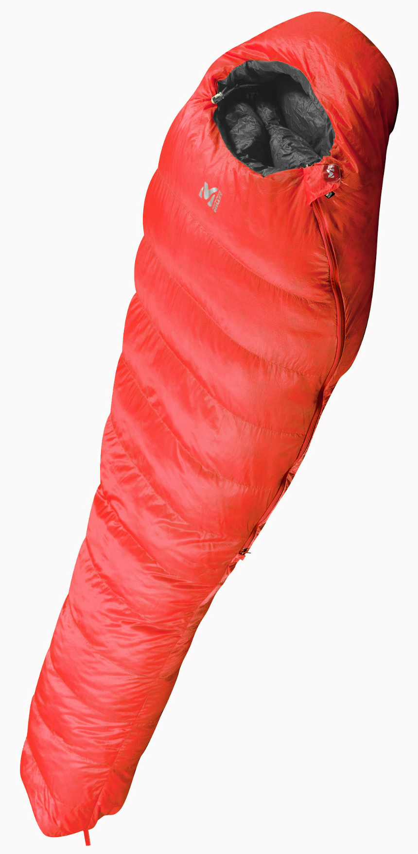 photo: Millet Alpine LTK 900 3-season down sleeping bag