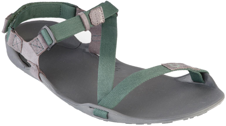 photo: Xero Shoes Women's Z-Trek sport sandal