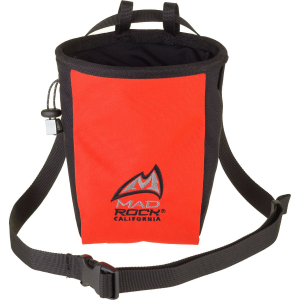 photo: Mad Rock Kangaroo Chalkbag chalk bag