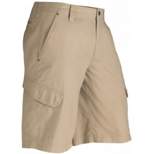 photo: Marmot Hayes Cargo Short hiking short