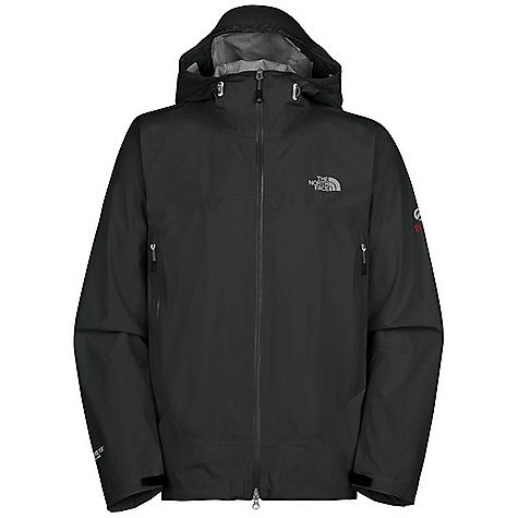 photo: The North Face Alpine Project Jacket waterproof jacket