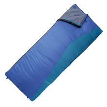 photo: Slumberjack Kids' Telluride 30º 3-season synthetic sleeping bag